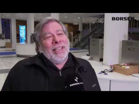Steve Wozniak: How Steve Jobs would react if he could see Apple today [video]